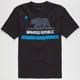 INFAMOUS Cali Life Boys T-Shirt