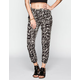 FULL TILT Ethnic Print Womens Pants