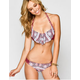 FULL TILT Take Two Hipster Boyshort Bikini Bottoms