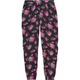 FULL TILT Floral Print Girls Soft Pants