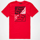FOX Wily Mens T-Shirt