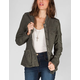 OTHERS FOLLOW Womens Twill Jacket