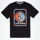 VOLCOM Bleedy Box Boys T-Shirt