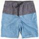 VALOR Troupe Colorblock Mens Hybrid Shorts