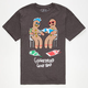 RIOT SOCIETY Gingerbread Gone Bad Boys T-Shirt