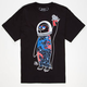 RIOT SOCIETY Space Penguin Boys T-Shirt