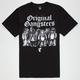FAMOUS STARS & STRAPS Endor G's Mens T-Shirt