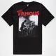 FAMOUS STARS & STRAPS Grievous Mens T-Shirt