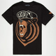 FATAL Black Bear Mens T-Shirt