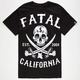 FATAL Sword Mens T-Shirt