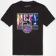 NEFF Wild Cosmic Kenni Boys T-Shirt