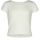 FULL TILT Girls Fitted Crop Tee