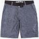 LOST Seabreaker Hybrid Boys Shorts