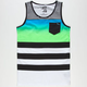 LOST Gotchit Boys Tank