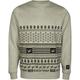 YOUNG & RECKLESS Evil Dark Mens Sweatshirt