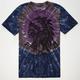 HURLEY Tie Dye Navajo Mens T-Shirt