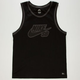 NIKE SB Varsity Blocked Mens Dri-Fit Tank