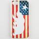California Bear Flag iPhone 5/5S Case