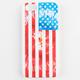 Tie Dye American Flag iPhone 5/5S Case