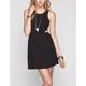 FULL TILT Cutout Dress