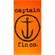 CAPTAIN FIN Original Anchor Towel