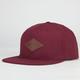 CAPTAIN FIN Captain Corpo Mens Snapback Hat