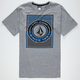 VOLCOM Blurb Mens T-Shirt