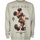 NEFF Disney Collection Mickey Clean Mens Sweatshirt