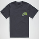 NIKE SB Icon Mens Pocket Tee