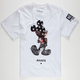 NEFF Disney Collection Mickey Swag Boys T-Shirt