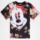 NEFF Disney Collection Mickey Face Boys T-Shirt