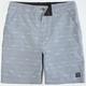 ARBOR Pilfer Mens Hybrid Shorts