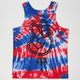 NEFF Kengineered Boys Tank