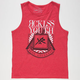 YOUNG & RECKLESS Shine On Boys Tank