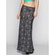 FULL TILT Hachi Knit Maxi Skirt