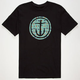 CAPTAIN FIN Circle Anchor Mens T-Shirt