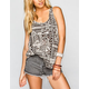 BILLABONG Shout It Womens Tank