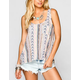 BILLABONG Crashing Waves Womens Tank