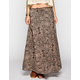 BILLABONG Fading Too Soon Maxi Skirt