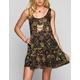 VOLCOM Inadaze Dress