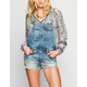 BILLABONG Ova Womens Denim Short-alls