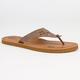 BEACH FEET Petal Pusher Womens Sandals