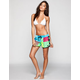 HURLEY Supersuede Beachrider Womens Boardshorts