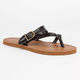 BEACH FEET Hampton Womens Sandals