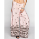 ELEMENT Jac Vanek Exist Womens Wide Leg Pants