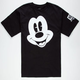 NEFF Disney Collection Mickey Mens T-Shirt