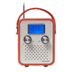 CROSLEY Songbird Radio