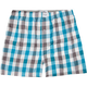 BLUE CROWN Two Color Mens Boxers