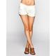 O'NEILL Sadie Womens Smock Waist Shorts