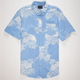 RETROFIT Sunset Beach Mens Shirt